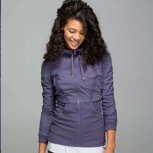 Lululemon Dance Studio Jacket III